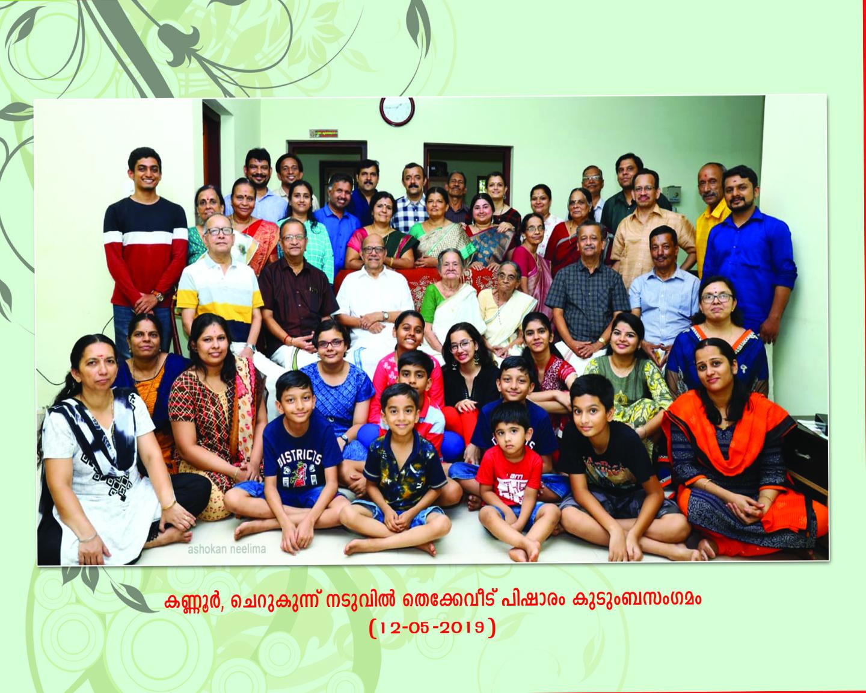 Cherukunnu Naduvil Thekke Veedu