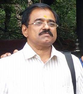 Radhakrishnan Kallankara