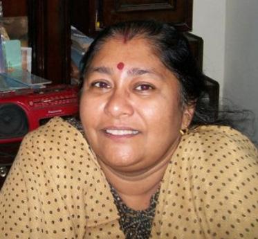 Meera Mukundan