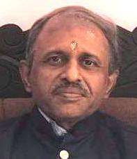 A P Aravindakshan