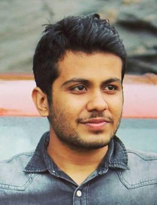 Akhil R Pisharody