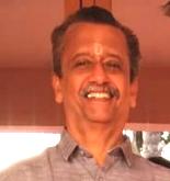 Chandrasekharan Chandran