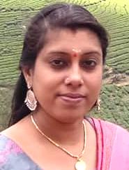Dr. Salini Harikumar