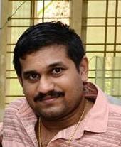 Krishnakumar K P