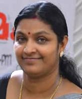 Maya Achutan