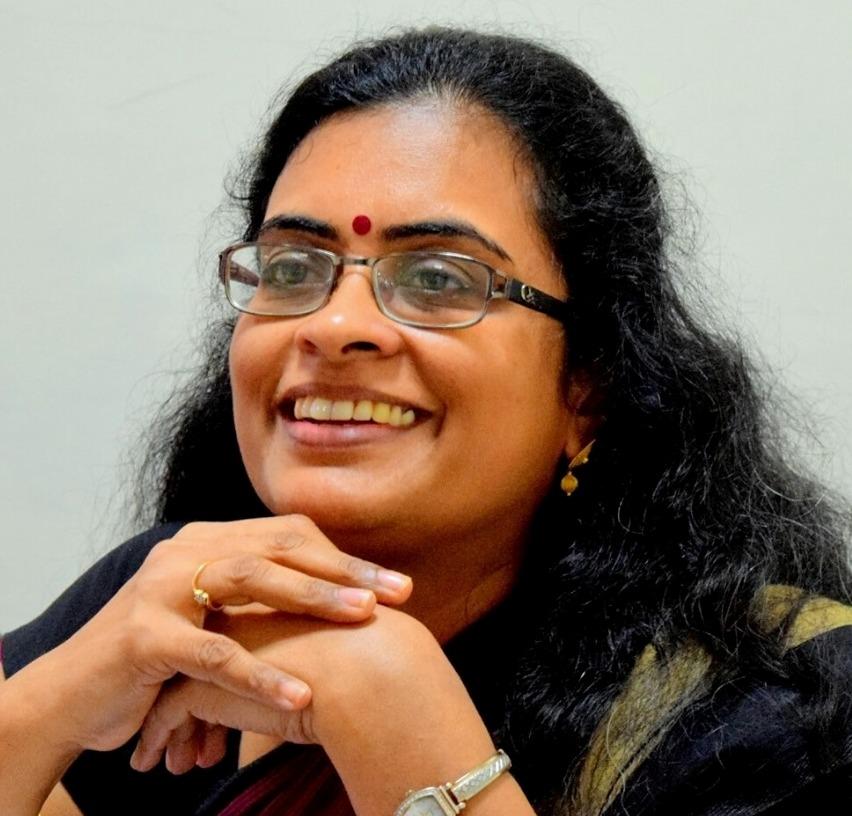 Santhi Narayanan