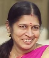 Sitha Rajan