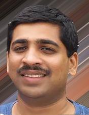 Sreejith Ramchandran