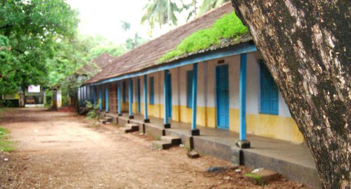 Valapad  Govt High School